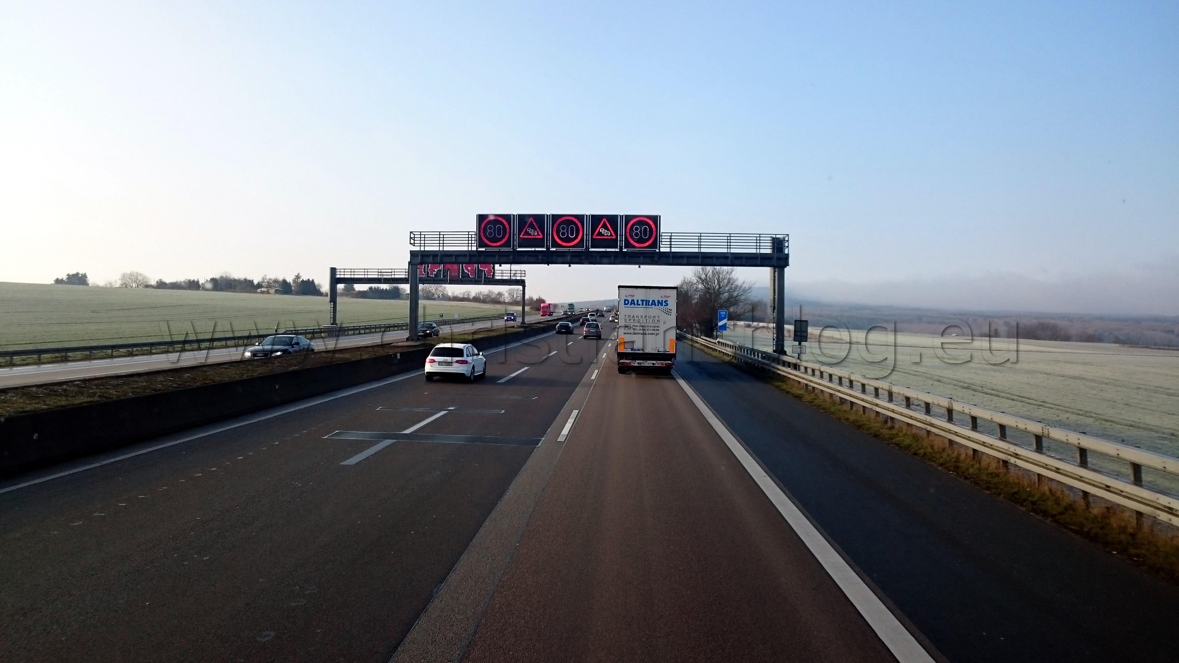 Frankreich: Beifahrerzeiten sind jetzt Lenkzeit [UPDATE]