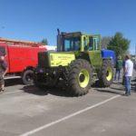 MB Truck 1800