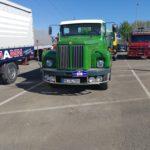 Alter Scania